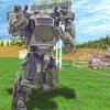 地球机器人之战