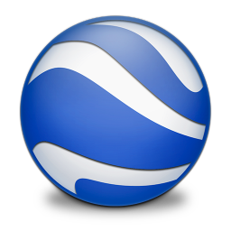 google earth v7.3.2