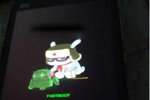 手机fastboot模式退出开机方法