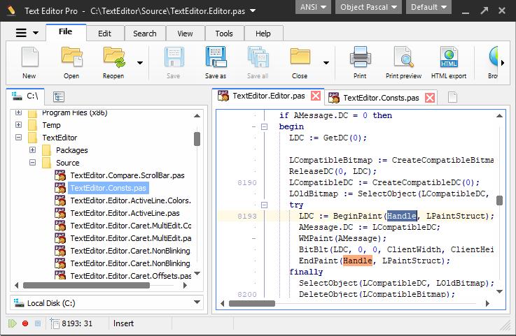 Text Editor Pro v5.3.1